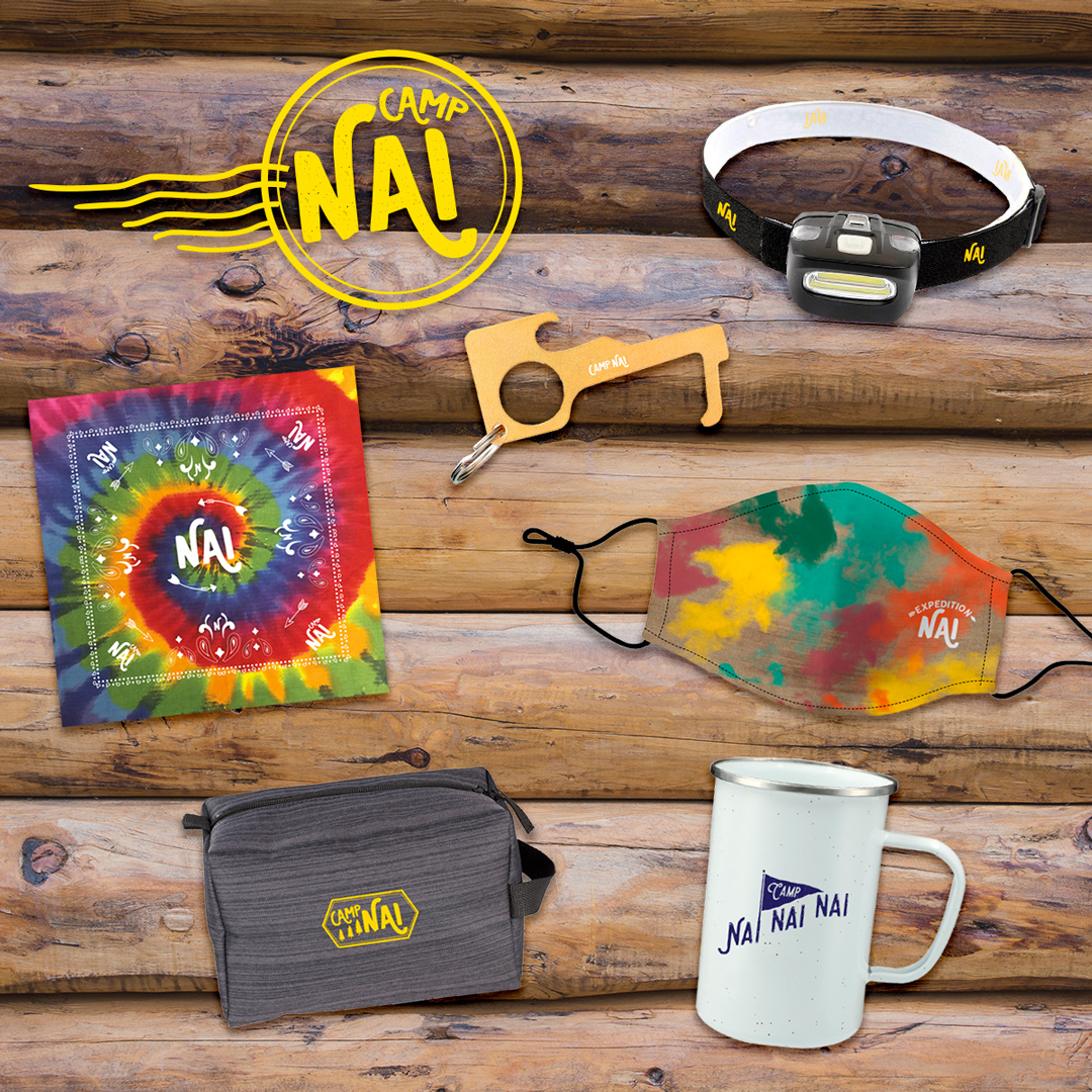 swag box expedition nai